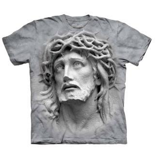 【摩達客】美國進口The Mountain 荊棘冠 設計T恤(現貨)
