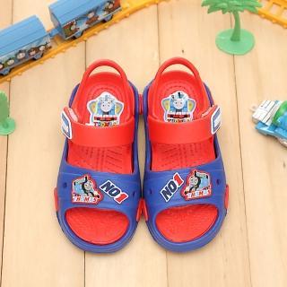 【童鞋城堡】卡通授權系列輕量玩水性涼鞋(SP002)