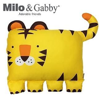 【美國Milo & Gabby】動物好朋友-大枕頭套(TOM小虎)