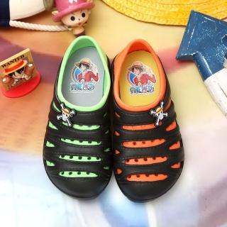 【童鞋城堡】航海王超輕量玩水性休閒懶人鞋(OP7328)