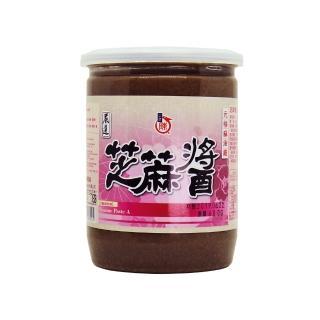 ~北港 元福麻油廠~特級芝麻醬〈 芝麻醬〉^(600 g 瓶^)