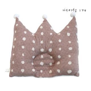 【NAOMI ITO】雙面皇冠枕