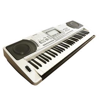 【BOSTON】標準61鍵可攜式電子琴/加贈電子琴袋(BSN-250)