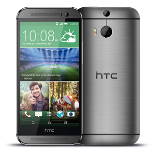 【MOCOLO】HTC M8 鋼化防爆玻璃保護貼(防護再強化)