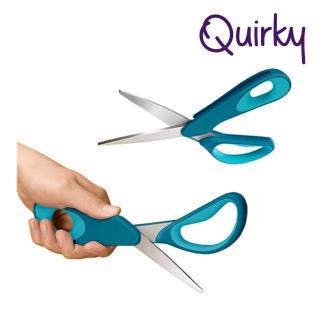 【巧趣Quirky】兩用安全剪刀 SHEATH