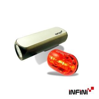 【INFINI】VISON 前後燈組合(I0601)