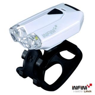 【INFINI】LAVA I-260W 高亮度LED前燈(白)