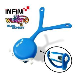 【INFINI】WUKONG MONKEY 自車多功能LED燈具203w(白光藍色)