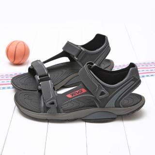 【TEVA】男款專業運動玩水系列經典織帶涼鞋(TV1004915)