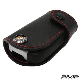 【2M2】汽車鑰匙真皮套(VW福斯專用)
