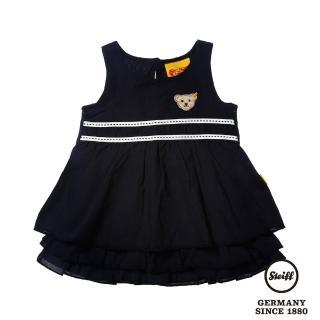 【STEIFF德國精品童裝】無袖 洋裝 連身裙(連身洋裝/褲)