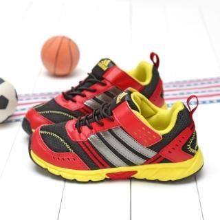 【Adidas】中童玩色運動鞋(DD65291)