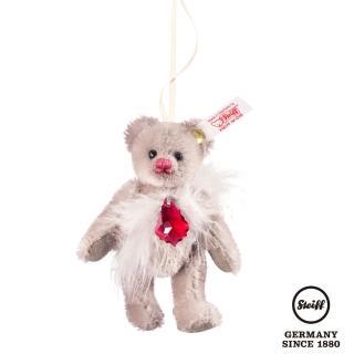 【STEIFF德國金耳釦泰迪熊】Florentine Teddy Bear(限量版泰迪熊)