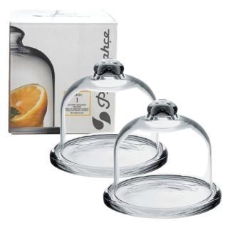 【土耳其Pasabahce】玻璃檸檬盅(二入組)