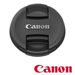 【Canon】Lens Cap E-43 原廠內夾式鏡頭蓋(43mm)