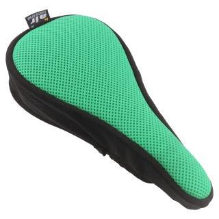 【Dr. Air】DPS玩家用氣墊座墊套-馬卡龍色系(悠閒綠)