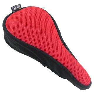 【Dr. Air】DPS玩家用氣墊座墊套-馬卡龍色系(熱情紅)