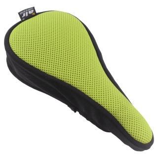 【Dr. Air】DPS玩家用氣墊座墊套-馬卡龍色系(嫩芽綠)