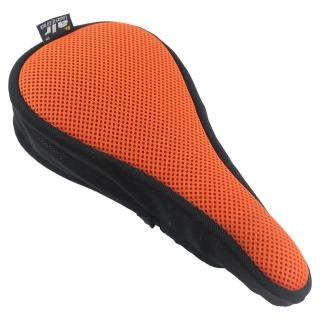 【Dr. Air】DPS玩家用氣墊座墊套-馬卡龍色系(活力橘)