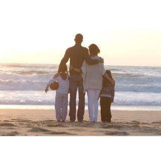 【PARAKITO帕洛】法國天然精油防蚊產品(家庭6入裝)