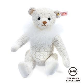 【STEIFF德國金耳釦泰迪熊】Chantilly Teddy Bear(限量版泰迪熊)