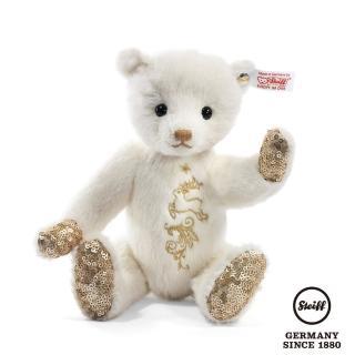【STEIFF德國金耳釦泰迪熊】Lumia Teddy Bear(限量版泰迪熊)