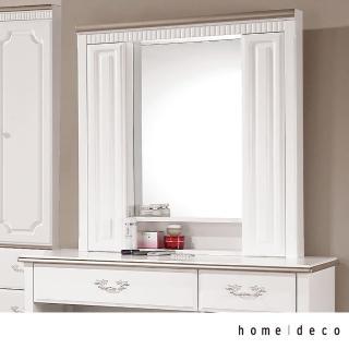 【H&D】維利亞化妝鏡/桌鏡