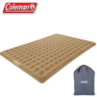 【美國 Coleman】300獨立筒充氣睡墊.露營床.充氣床.露營睡墊.充氣墊(CM-N608)