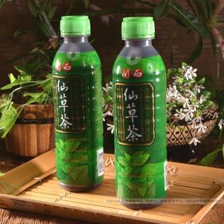 【關西農會】仙草茶 24瓶(600ml/瓶)