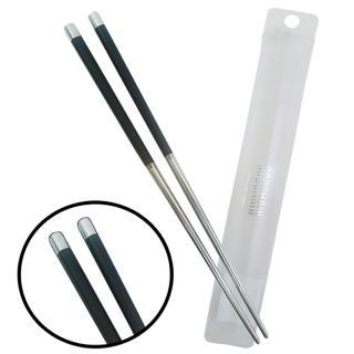 【SADOMAIN】高玻合金筷-#304-6雙入