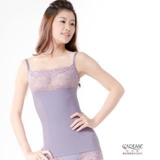 【凱芮絲MIT精品】抹胸塑身迷你裙(2361紫羅蘭 S-XXL)