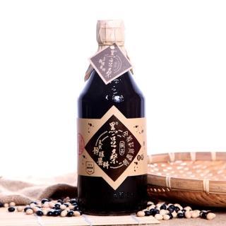 【黑豆桑】天然極品全能缸底醬油(x 1)