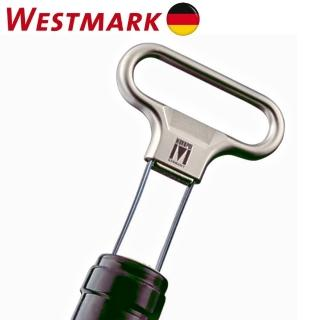 【德國WESTMARK】Monopol 軟木塞開瓶器