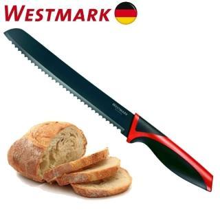 【德國WESTMARK】高碳鋼鋸齒麵包刀1455 2280(附刀套)