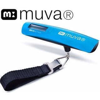 【muva】輕便型電子行李秤