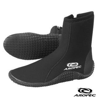 【AROPEC】Rock 岩石長筒潛水鞋