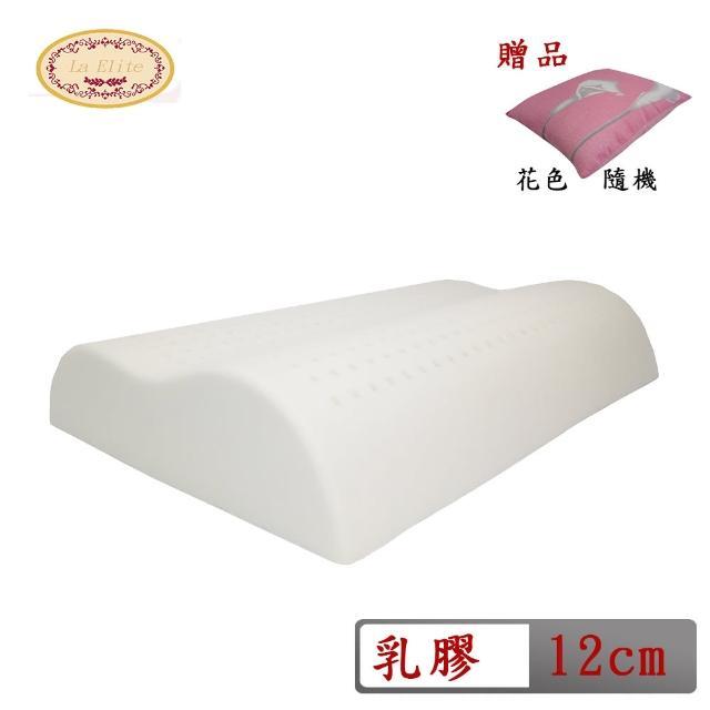 【Vaentino Rudy】天然乳膠工學枕-2入