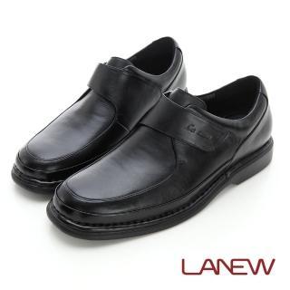 【La new】氣墊紳士鞋(男214035038)