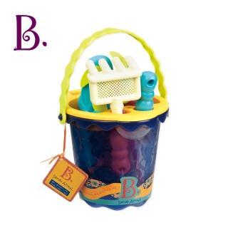 【B.Toys】沙趣多多