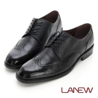 【La new】氣墊紳士鞋(男219035230)