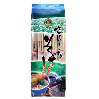 【葵食品】葵夢工房蕎麥麵(1kg)