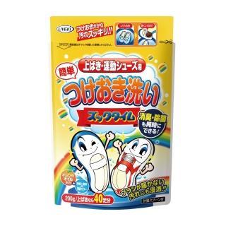 【UYEKI】酵素鞋用清潔粉(200g)