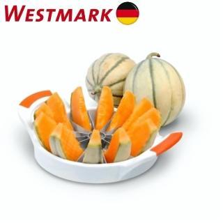 【德國WESTMARK】Jumbo 瓜果切瓣器5160 2270(直徑21CM)