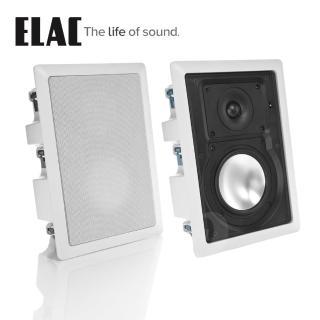 【ELAC】德國精品崁入式揚聲器-對(IW-1130)