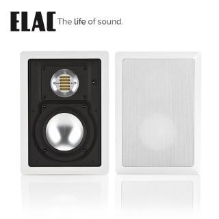 【ELAC】德國精品崁入式揚聲器-對(IW-1230)