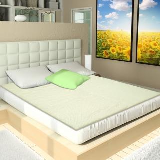 【Seraphic】多國專利3D透氣床墊(單人)