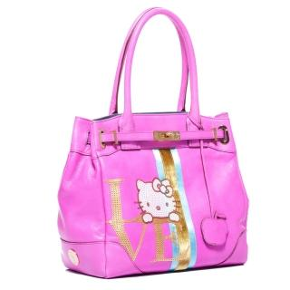 【A.D.M.J.】Love Kitty Cova-tote(PINK)