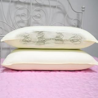 【McQueen】吸濕排汗獨立筒壓縮舒眠枕