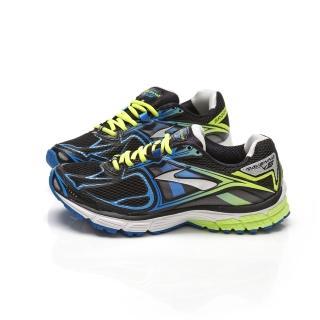 【美國BROOKS】男款輕量型支撐慢跑鞋(BK1101561D048)