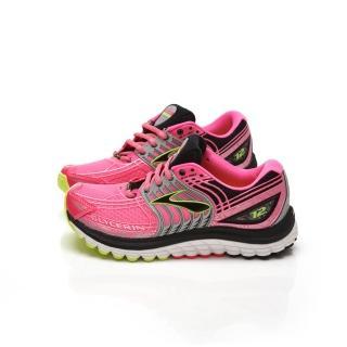 【美國BROOKS】女款SUPER DNA高階避震性慢跑鞋(BK1201601B609)